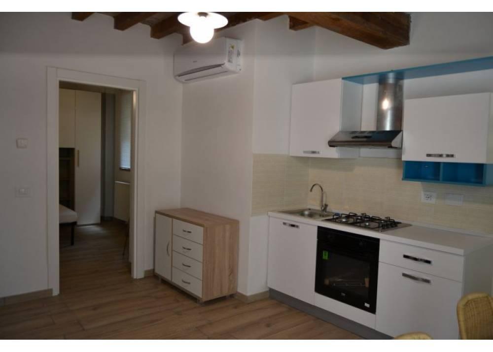 Vendita Appartamento a Parma bilocale Oltretorrente di 45 mq