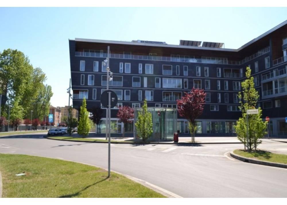 Vendita Appartamento a Parma quadrilocale san leonardo di 117 mq