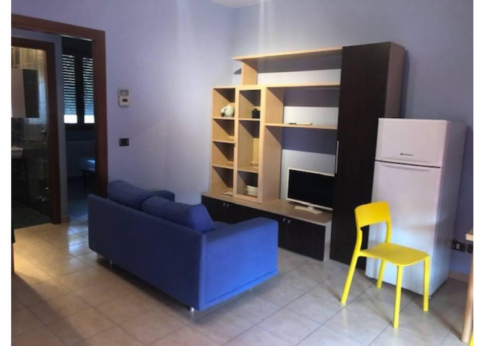 Affitto Appartamento a Parma bilocale Q.re San Leonardo di 45 mq