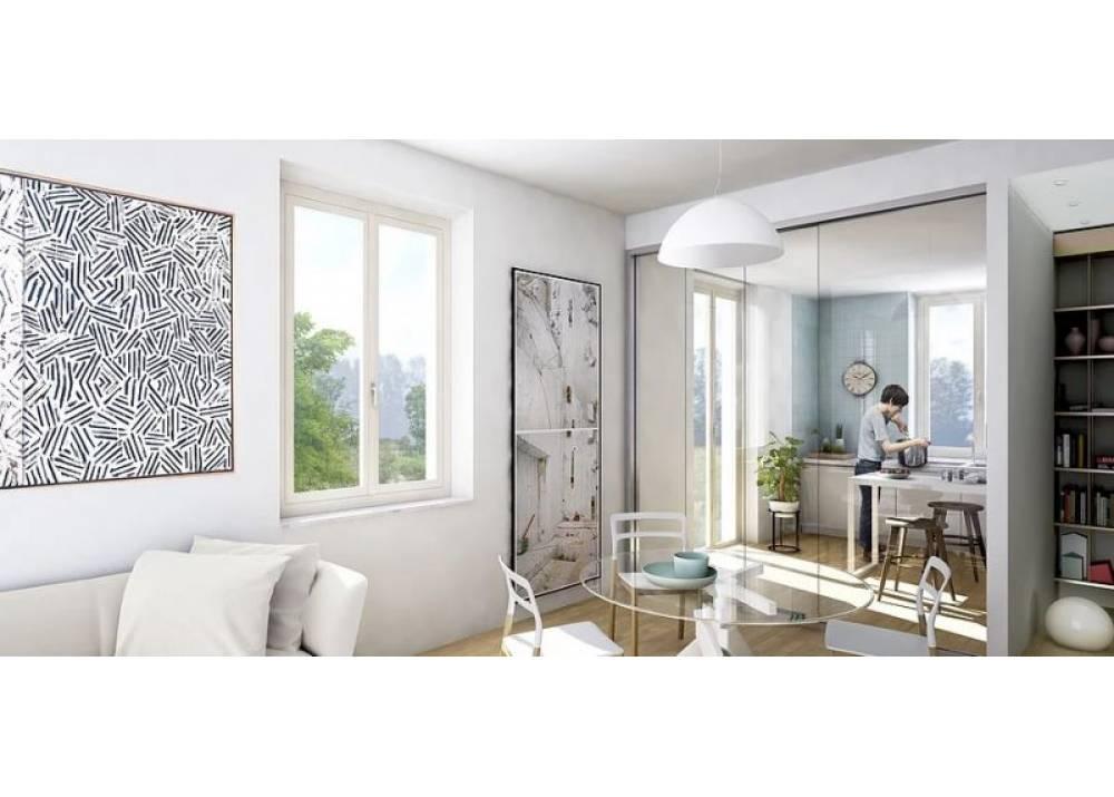 Vendita Appartamento a Parma quadrilocale  di 130 mq