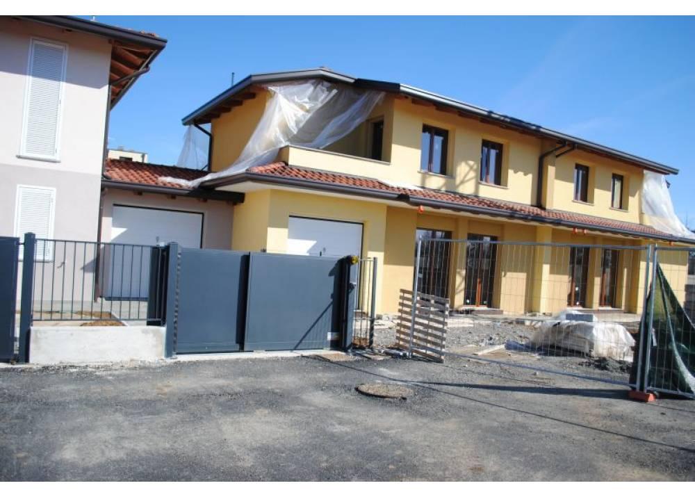 Vendita Villetta a schiera a Montechiarugolo trilocale  di 100 mq
