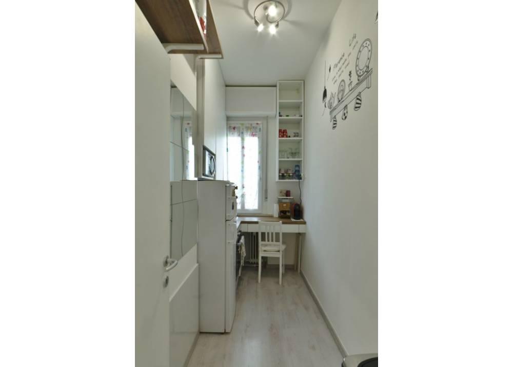 Vendita Appartamento a Parma bilocale Corpus Domini di 56 mq