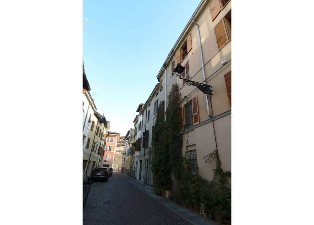 Vendita  a Parma quadrilocale centro storico di 73 mq