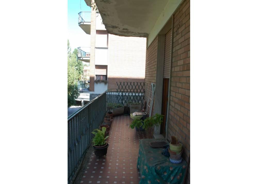Vendita Appartamento a Parma quadrilocale Corpus Domini di 138 mq