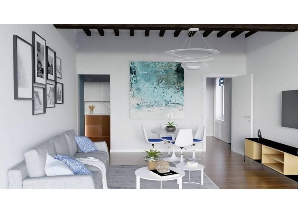 Vendita Appartamento a Parma trilocale Oltretorrente di 85 mq