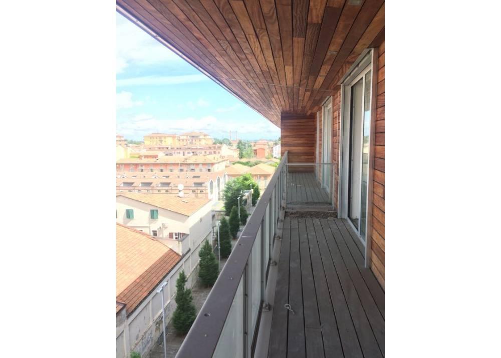 Vendita Attico a Parma quadrilocale Q.re Pasubio di 229 mq