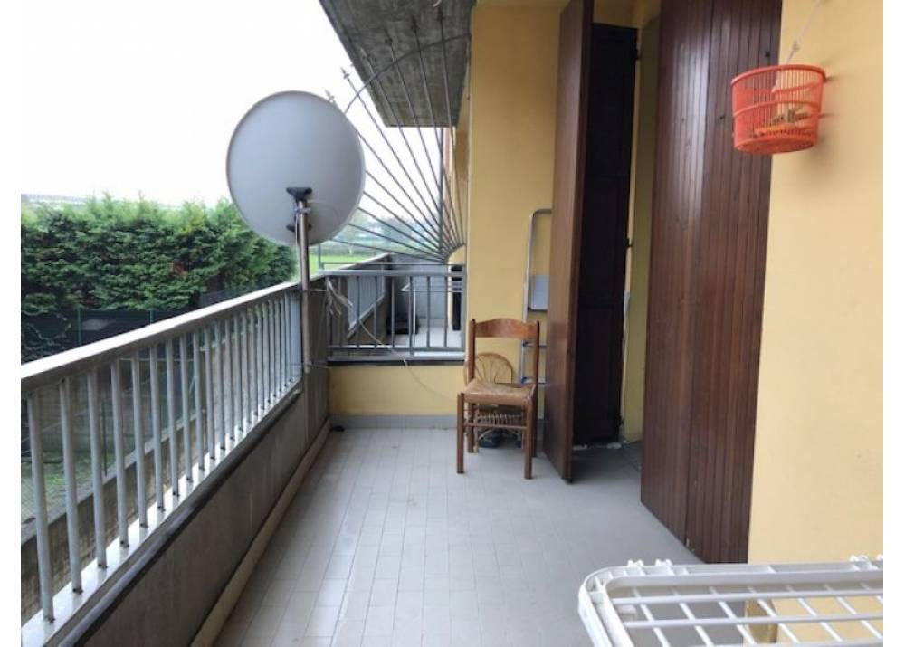 Vendita Appartamento a Fontevivo monolocale  di 38 mq