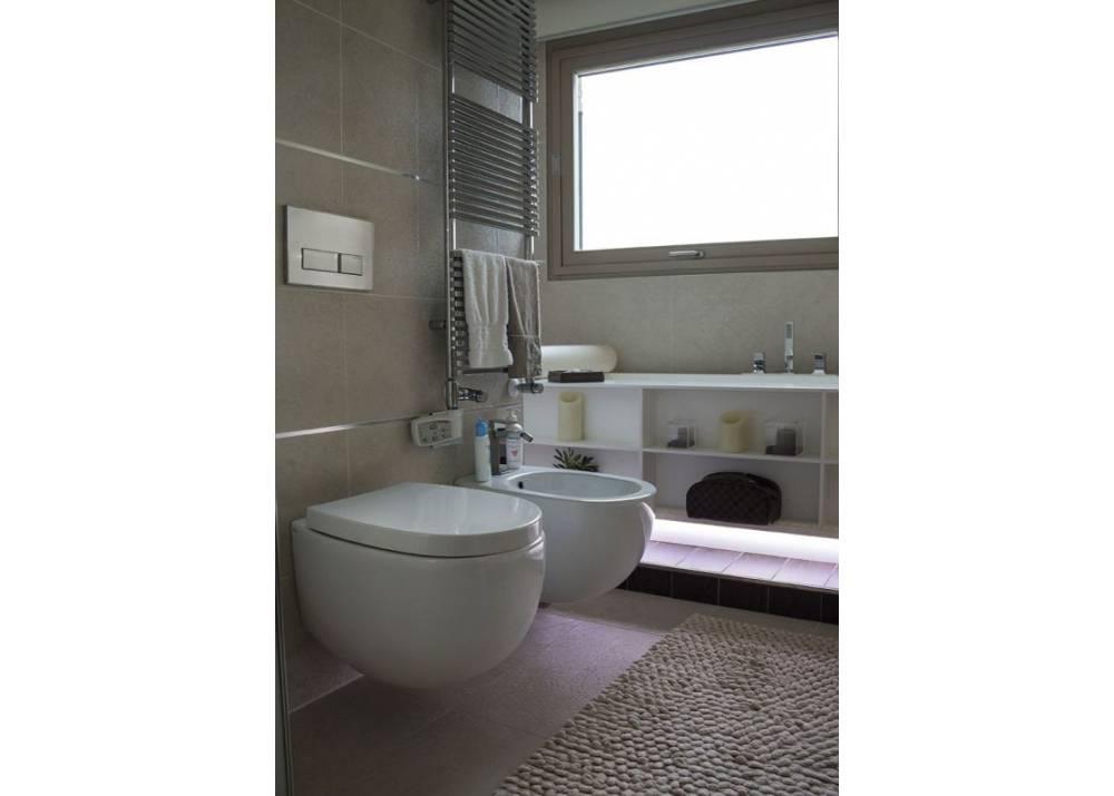 Vendita Appartamento a Parma quadrilocale Q.re Eurosia di 150 mq