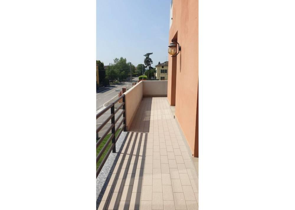 Vendita Appartamento a Trecasali quadrilocale  di 131 mq