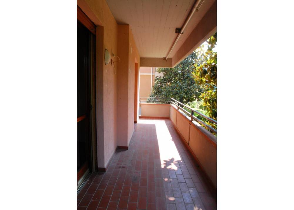 Vendita Appartamento a Parma trilocale Q.re San Lazzaro di 112 mq