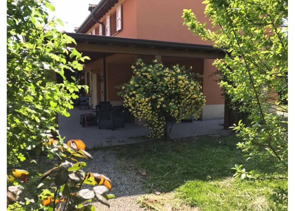 Vendita Villa a Parma quadrilocale  di 160 mq