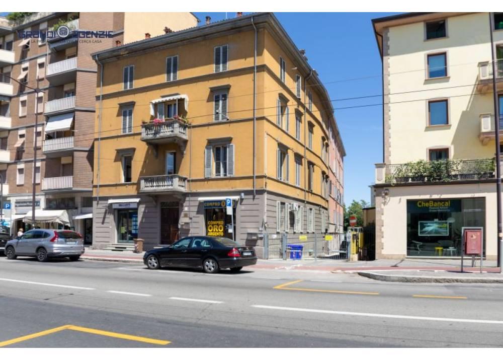 Vendita Appartamento a Parma trilocale San Lazzaro di 86 mq