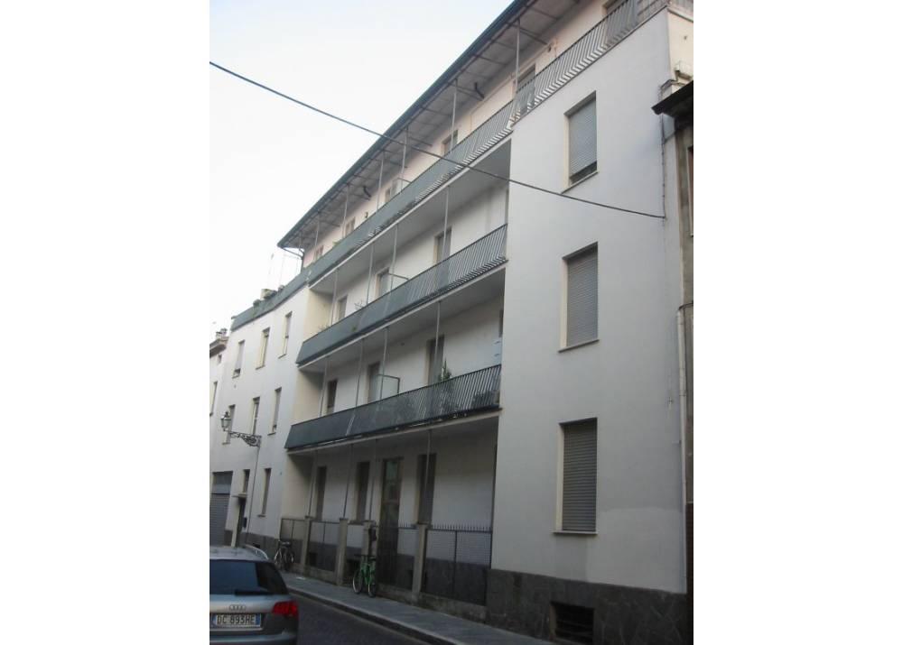 Affitto Appartamento a Parma quadrilocale Parma Centro di 145 mq