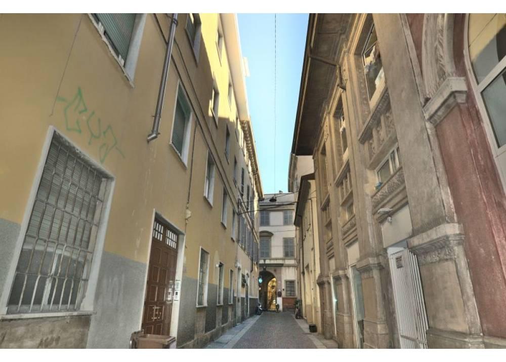 Vendita Appartamento a Parma quadrilocale Centro storico di 96 mq
