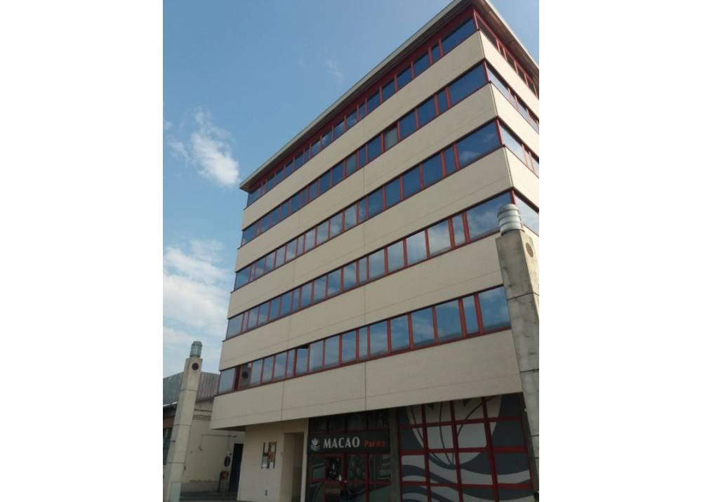 Affitto Locale Commerciale a Parma monolocale Q.re San Lazzaro di 23 mq