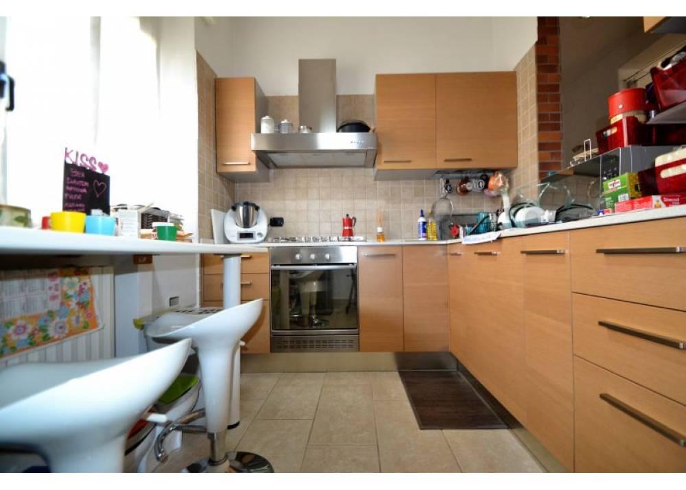 Vendita Appartamento a Parma trilocale Benedetta di 107 mq