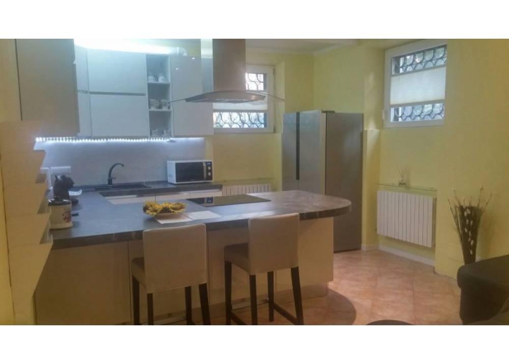 Affitto Appartamento a Parma bilocale Zona Stadio di 60 mq