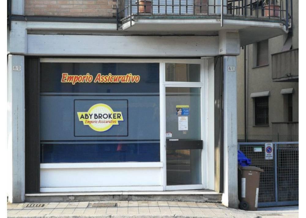 Affitto Locale Commerciale a Parma monolocale Via Mantova di 70 mq