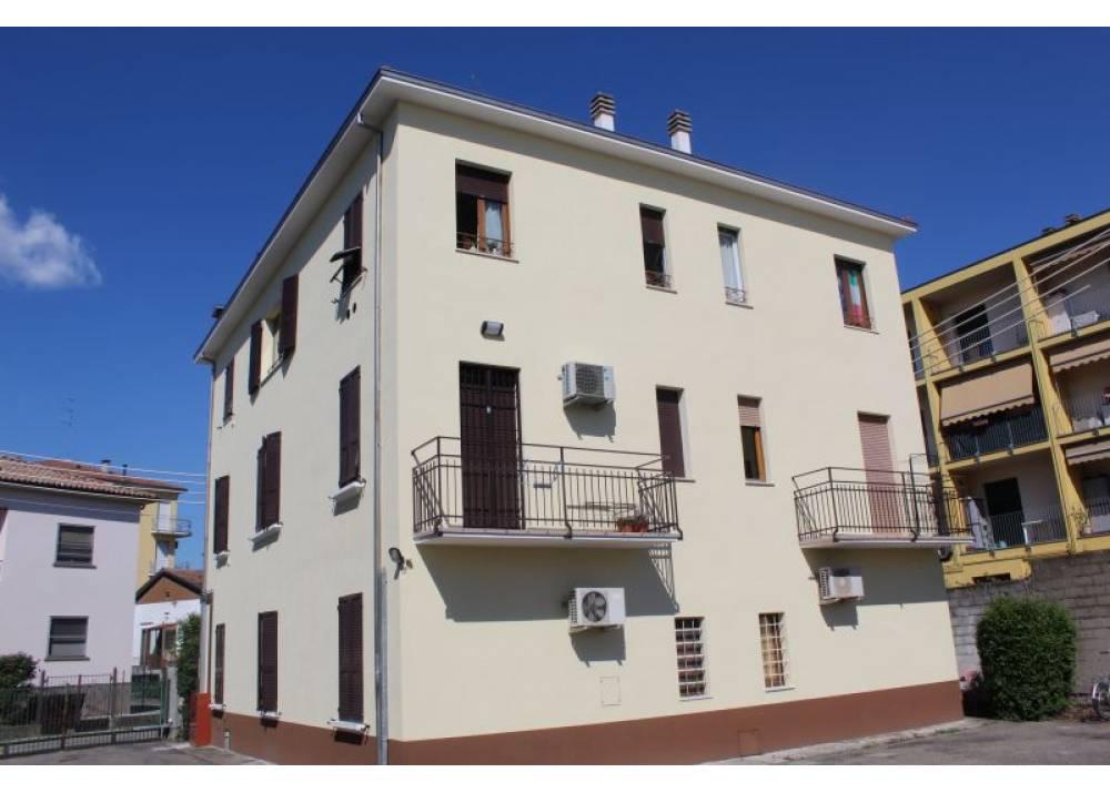 Vendita Appartamento a Parma trilocale san leonardo di 66 mq