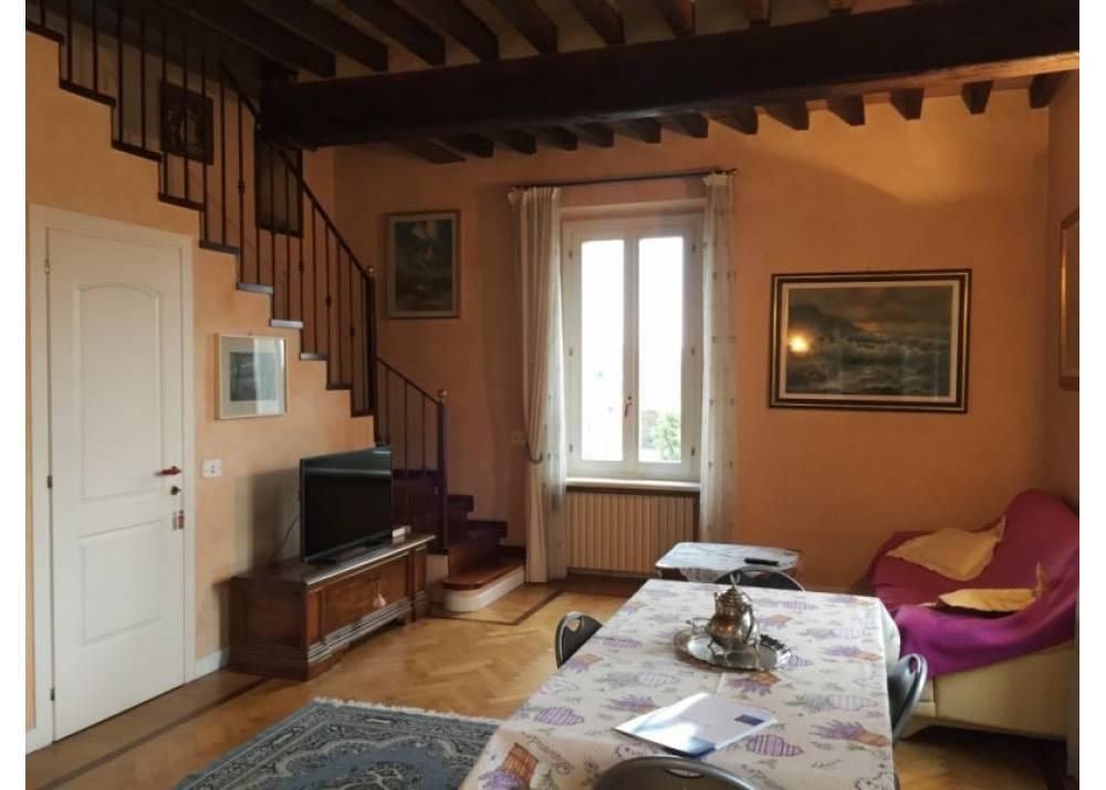 Vendita Appartamento a Parma trilocale Q.re Budellungo-Eurosia di 95 mq