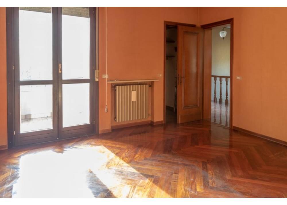Vendita Villetta a schiera a Parma quadrilocale Q.re San Lazzaro di 194 mq