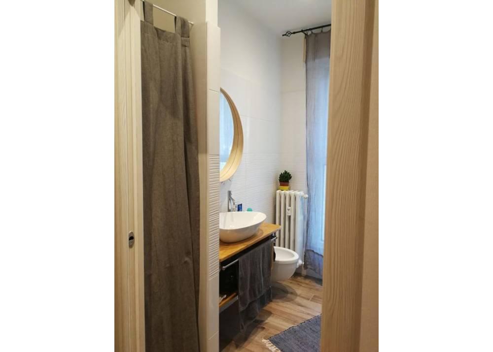 Affitto Appartamento a Parma monolocale molinetto di 30 mq