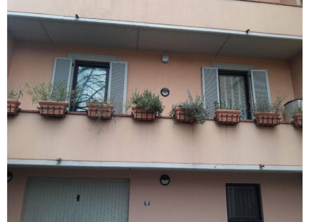 Affitto Appartamento a Parma trilocale san leonardo di 135 mq