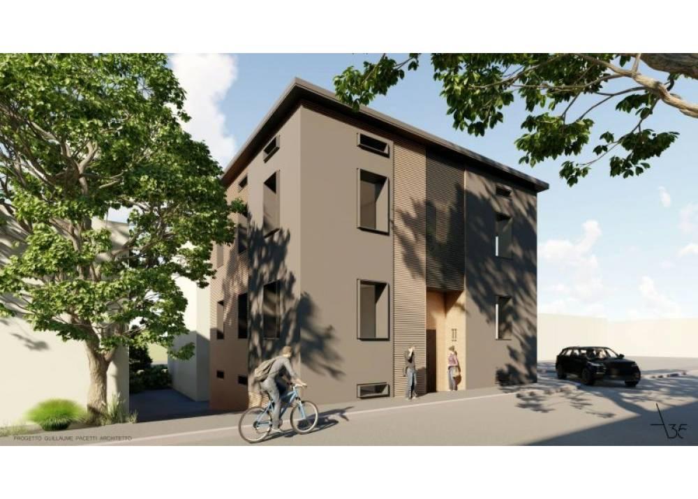 Vendita Appartamento a Parma monolocale Centro-Stazione di 35 mq