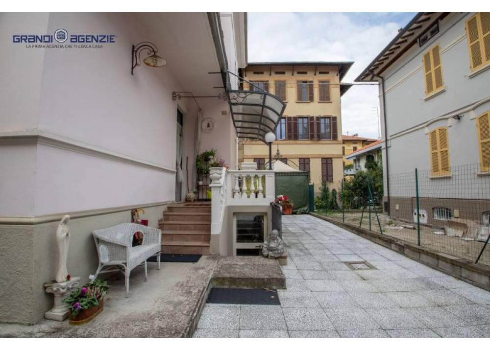 Vendita Villa a Parma quadrilocale Cittadella di 240 mq