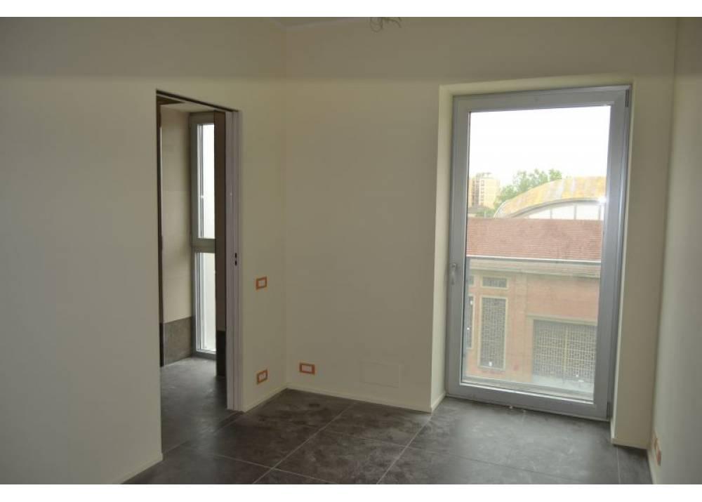 Vendita Appartamento a Parma  san leonardo di 40,34 mq