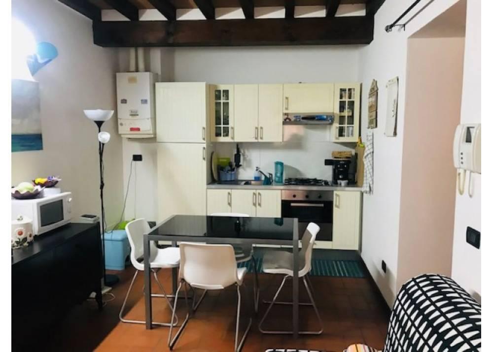 Affitto Appartamento a Parma trilocale Centro di  mq