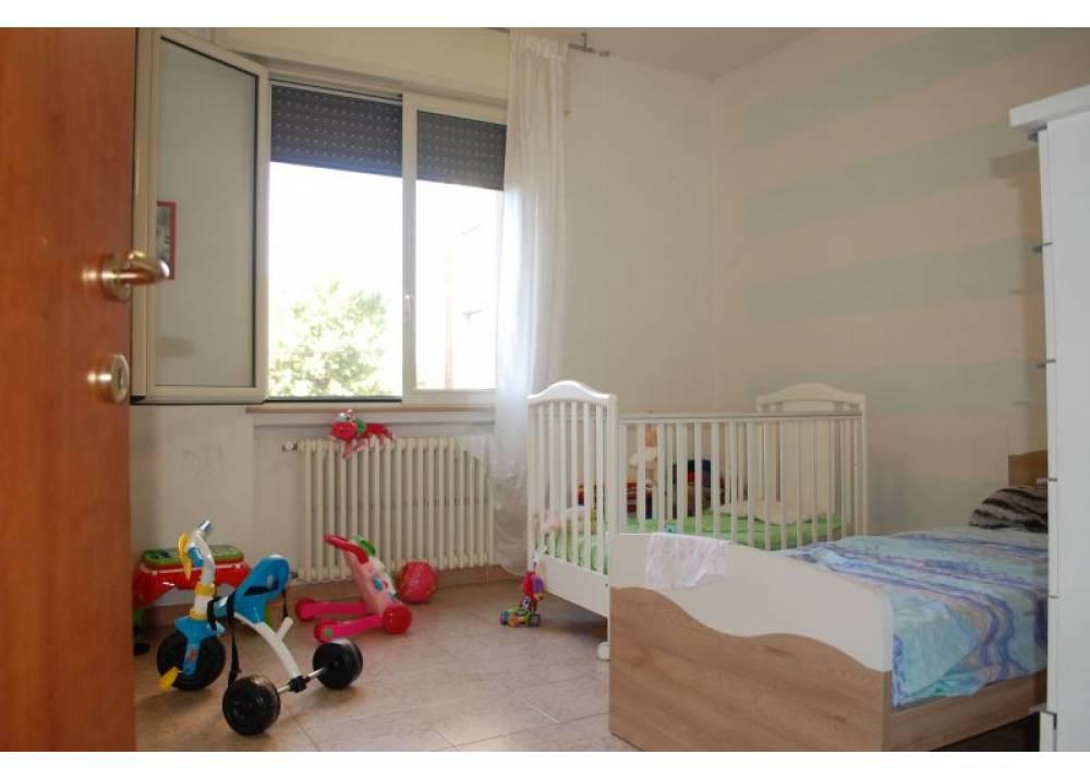 Vendita Appartamento a Fidenza quadrilocale  di 135 mq