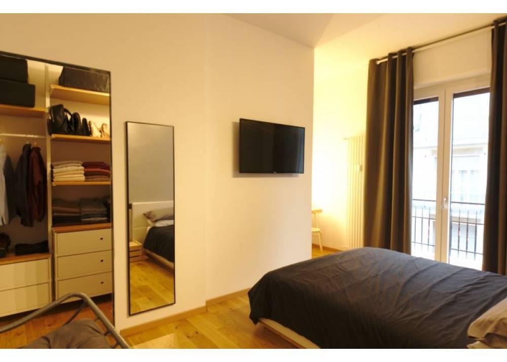 Vendita Appartamento a Parma trilocale Q.re San Lazzaro di 108 mq