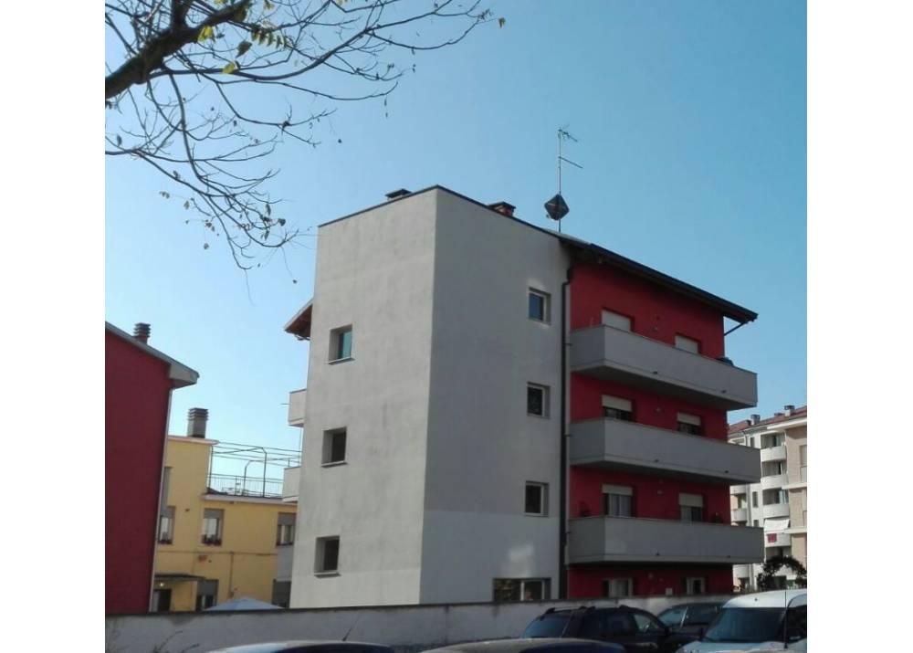 Vendita Appartamento a Parma monolocale Zona Efsa di 36 mq