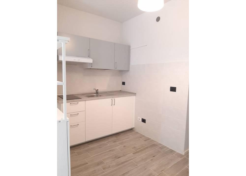 Affitto Appartamento a Parma bilocale via Spezia di 40 mq