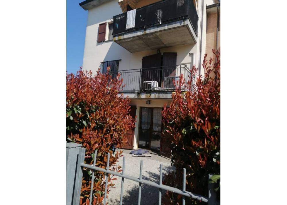 Vendita Appartamento a Fontanellato trilocale  di 90 mq