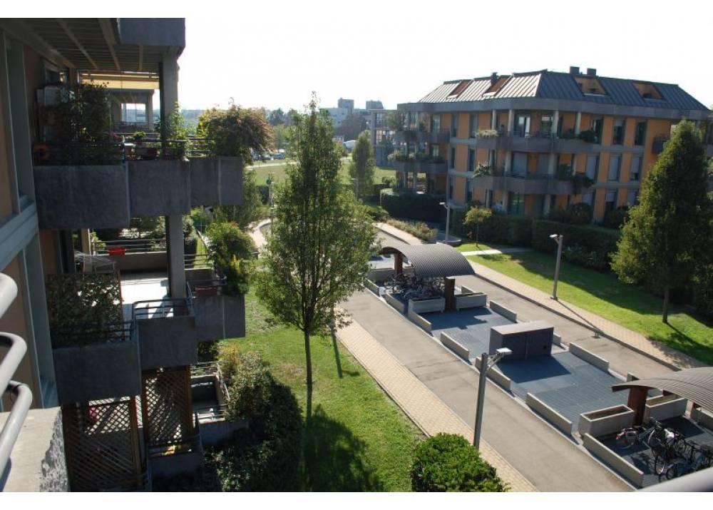 Vendita Appartamento a Parma quadrilocale Q.re Eurosia di 140 mq
