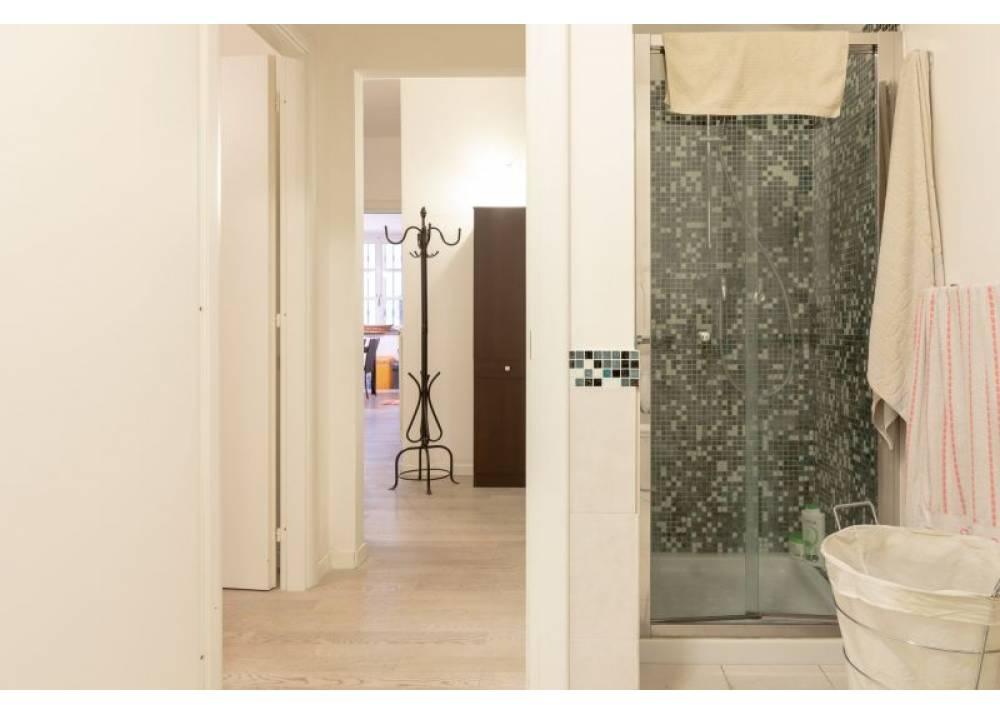 Vendita Appartamento a Parma trilocale Oltretorrente di 80 mq