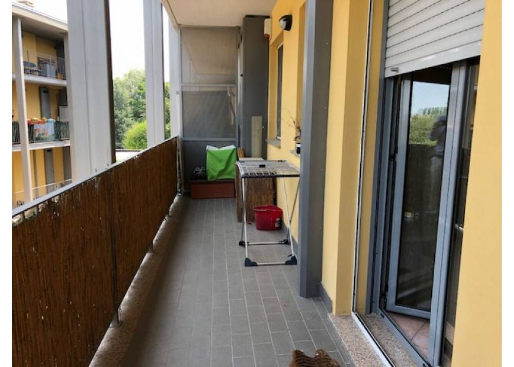 Vendita Appartamento a Parma trilocale San lazzaro - Via Parigi di 75 mq