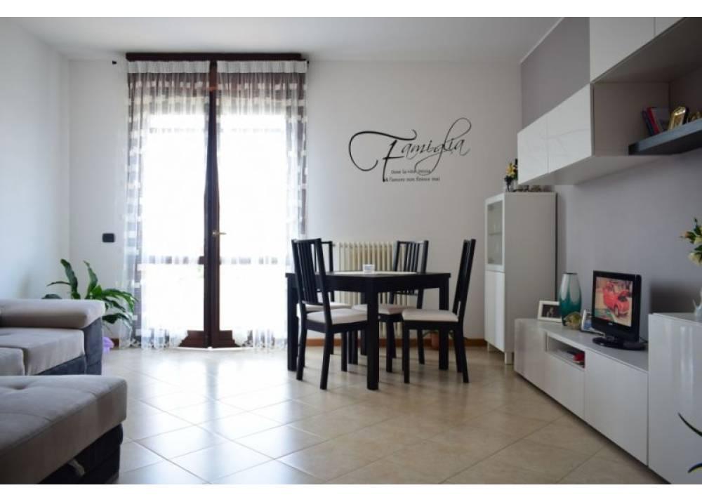 Vendita Appartamento a Brescello Via Giovanni Boccaccio  di 60 mq