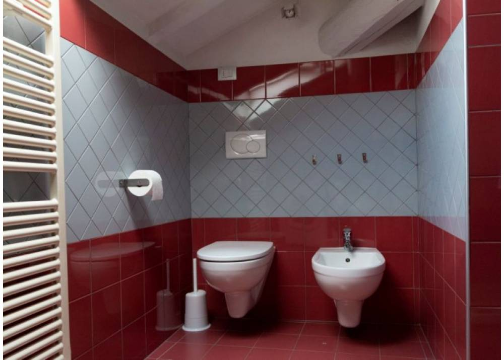 Vendita Appartamento a Parma quadrilocale Centro Storico di 260 mq