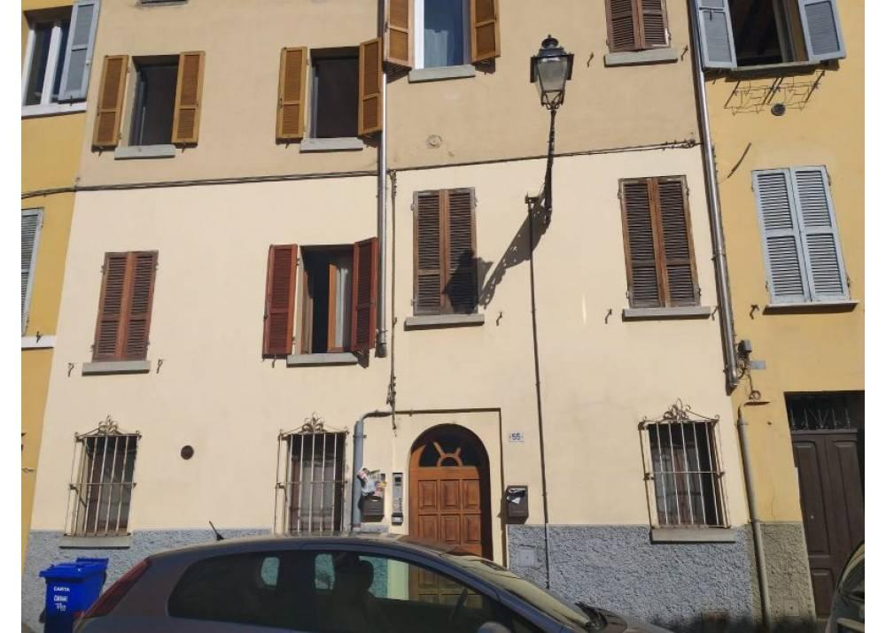 Affitto Appartamento a Parma bilocale Oltretorrente di 40 mq