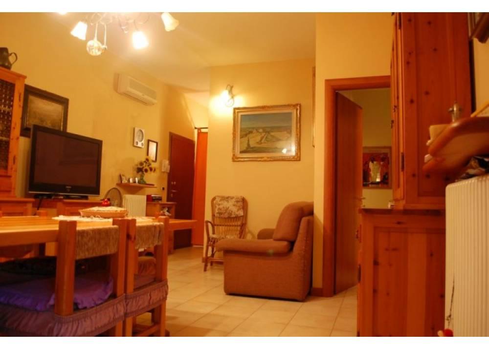 Vendita Appartamento a Parma trilocale Crocetta di 80 mq