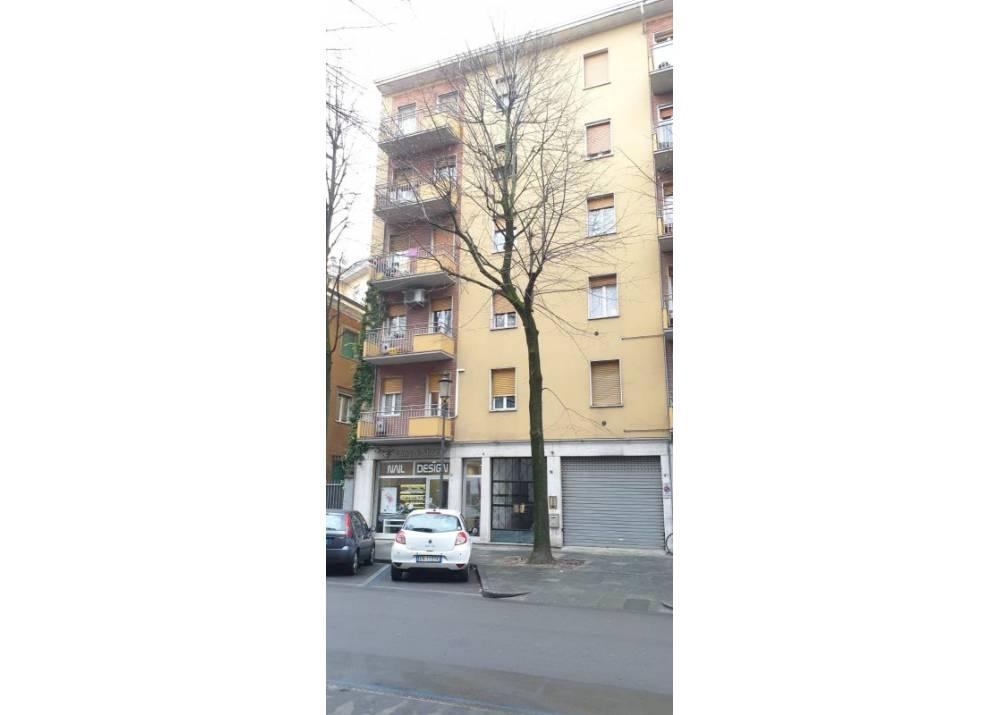 Vendita Appartamento a Parma bilocale Oltretorrente di 71 mq