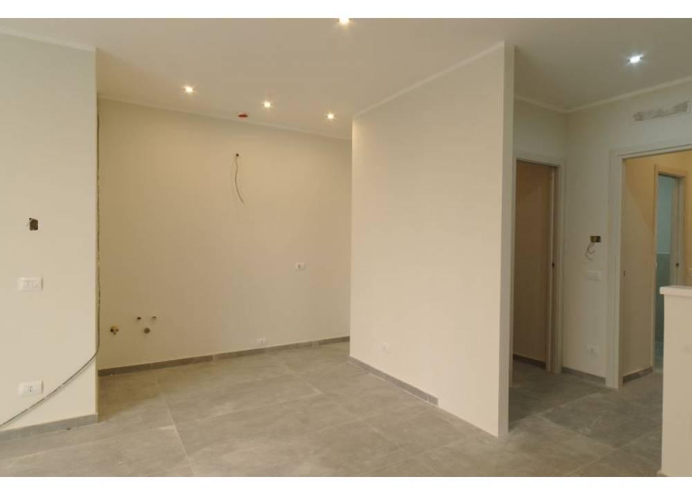 Vendita Appartamento a Parma trilocale Zona ospedale di 100 mq
