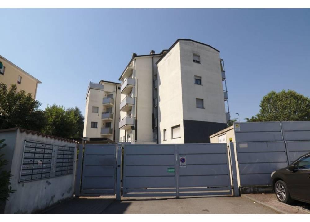 Affitto Appartamento a Parma bilocale nord di 45 mq