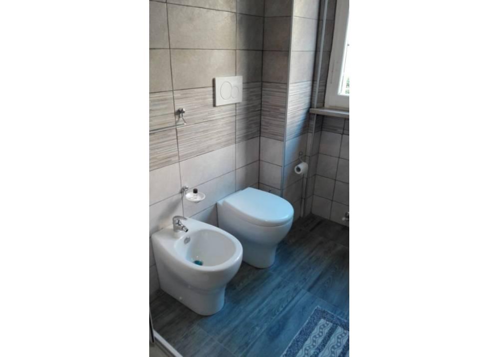 Affitto Appartamento a Parma Via Castone di Rezzonico Arco di San Lazzaro di 77 mq