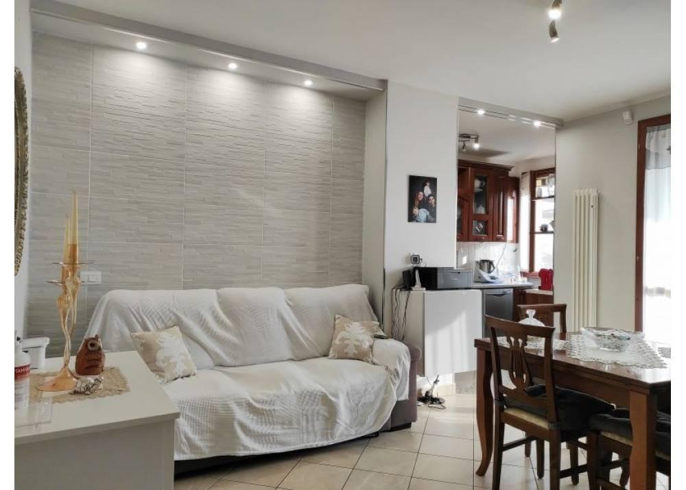 Vendita Appartamento a Gattatico trilocale  di 80 mq