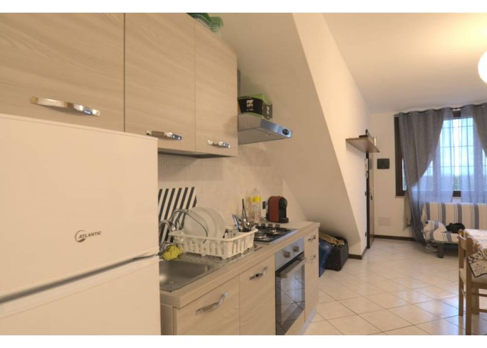 Vendita Appartamento a Parma monolocale  di 37 mq