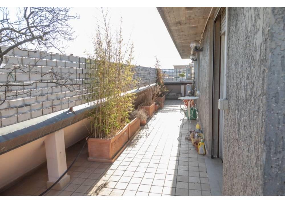 Vendita Appartamento a Parma quadrilocale Corpus Domini di 160 mq